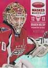 5 NHL Goalies to Watch and Collect in 2012-13 8