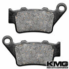 Rear Organic Brake Pads For 2003-2004 Vertemati S 450/501/570/E (Super Motard)