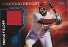 Prince Fielder Cards, Rookie Cards and Autographed Memorabilia Guide 16