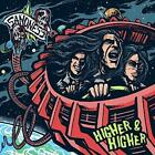 Higher & Higher, Sandness, Audio CD, New, FREE & Fast Delivery