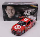 SIGNED KYLE LARSON #42 TARGET STORES AUTOGRAPHED  1/24 CAR