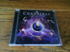 COLDSPELL A New World Arise CD 2017 NEW Sealed