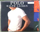 Polo Ralph Lauren Classic Fit 3 Pack Cotton Crew Neck T-Shirt Multi colors