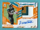 2017 Panini Unparalleled Football Cards 13