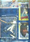 1993 Starting Lineup Sports Superstar Collectibles Special Series Barry Bonds NE