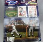 Cal Ripken Jr Chipper Jones Starting Lineup Braves Orioles 2000 Classic Doubles