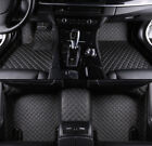 Car Floor Mat Before After Lining Waterproof Pad For Ford Mustang 2005-2018