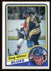 Doug Gilmour Cards, Rookie Card and Autographed Memorabilia Guide 15