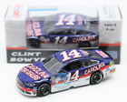 NEW 2017 CLINT BOWYER # 14 CAROLINA FORD DEALERS DARLINGTON SPECIAL 1/64 CAR