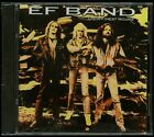 EF Band Their Finest Hours 2 CD new E.F.