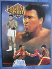LEGEND SPORTS Magazine Muhammad Ali UNCUT CARDS 1993 H-46