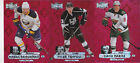 2013-14 Fleer Showcase Hockey Cards 35