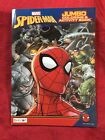 Marvel Spider man Jumbo Coloring  Activity Book