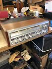 Pioneer SX 1050 monster receiver Vintage Stereo - VGC working in wood cabinet