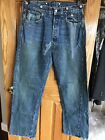 LVC LEVIS VINTAGE CLOTHING New 1933 501 Explosion Buckleback Jeans 30 USA