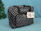 POLKA DOT Sewing Machine Carrying Case - Carry Tote  Storage Bag Universal