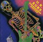 U.k. Subs - Endangered Species NEW CD