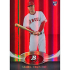 Mark Trumbo Cards and Autograph Memorabilia Buying Guide 13