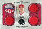 Mark Trumbo Cards and Autograph Memorabilia Buying Guide 14