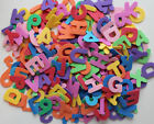 Crayola Foam Letters and Numbers Assorted Colors Alphabet Educational 266pcs