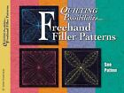 Quilting PossibilitiesFreehand Filler Patterns Golden Threads