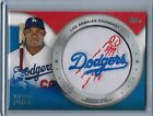 2014 Topps Series 1 Retail Commemorative Patch and Rookie Patch Guide 32