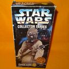 1996 HASBRO KENNER STAR WARS COLLECTOR SERIES TUSKEN RAIDER 12 FIGURE BOXED