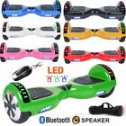 UL2272 Certified 65 Electric Hoverboard smart self balancing scooter