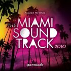 Various Artists - Armada Presents: Miami Soundtrack 2010 / Various [New CD] Holl