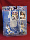 Mark McGwire-Roger Maris 1997 Starting Lineup Classic Doubles 4 inch Figure