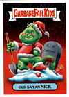 2016 Topps Garbage Pail Kids Christmas Cards 10