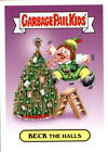 2016 Topps Garbage Pail Kids Christmas Cards 11