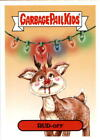 2016 Topps Garbage Pail Kids Christmas Cards 15