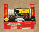 SHELL DIE CAST FORD MODEL T DELIVERY TRUCK BRAND NEW LOCKABLE COIN BANK