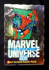 Marvel Comics Universe Series 3 Trading Card Box Skybox 1992 New Amricons