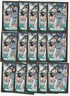 2015 Bowman Draft Baseball Asia Boxes Get Exclusive Refractors, Parallels 9