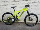 Orbea Rallon X30 2017 Medium Enduro MTB Mountain Bike FOX 34 Shimano 27.5 650B