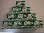 1991 Topps Traded Set Baseball Lot of (10) Sets From Case