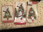 Fiesta Kitchen Set 3 New Christmas