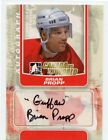 Maple Leaf Marvels: O-Pee-Chee and ITG Canada vs. the World Autographs 24