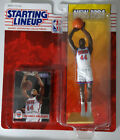 1994 Starting Lineup Derrick Coleman New Jersey Nets Kenner Basketball Figure