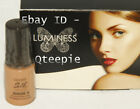 LUMINESS AIR Airbrush Foundation SHADE 6 SILK Finish SUN KISSED Tan NEW