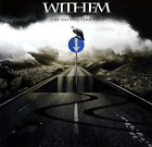 WITHEM-UNFORGIVING ROAD  (UK IMPORT)  CD NEW
