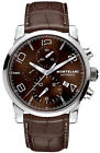MONTBLANC TIMEWALKER CHRONOGRAPH 106503 | BRAND NEW & AUTHENTIC MENS WATCH