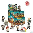 Sealed Case lot - 12 Mad Max Fury Road Funko Mystery Mini Vinyl Figures - New