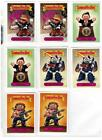 2018 GARBAGE PAIL KIDS WE HATE THE 80'S FAT PACK 20 CARD BONUS SET CLASSIC 80'S