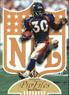 1997 SP Authentic Football Cards 9
