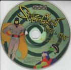 Space Ghost Coast To Coast: Yeah, Whatever . . . PROMO MUSIC AUDIO CD quotes +