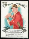 Top 100 First Day Sales: 2010 Topps Allen & Ginter 27