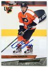 2012-13 Fleer Retro 1993-94 Ultra Autographs 9321 Claude Giroux Auto SP